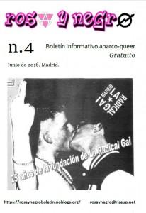 Rosa y negro 4